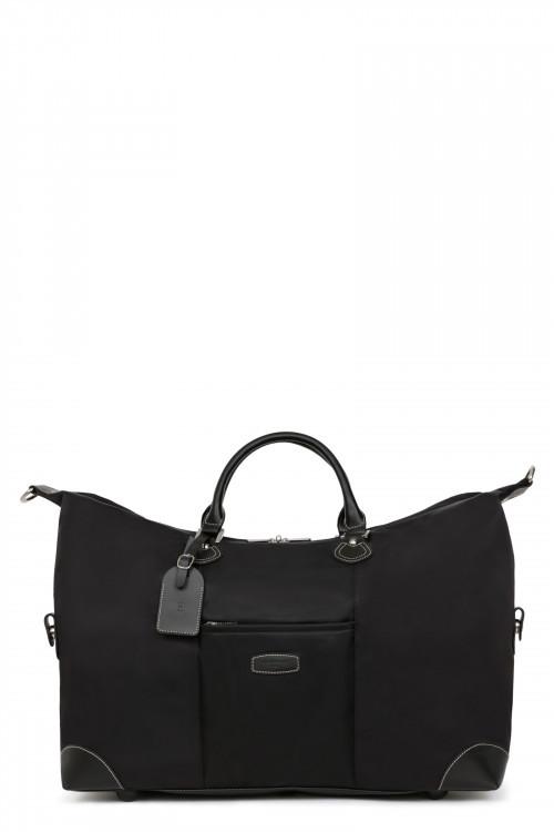 sacs week end et de voyage pour femme en cuir ou en nylon hexagona. Black Bedroom Furniture Sets. Home Design Ideas