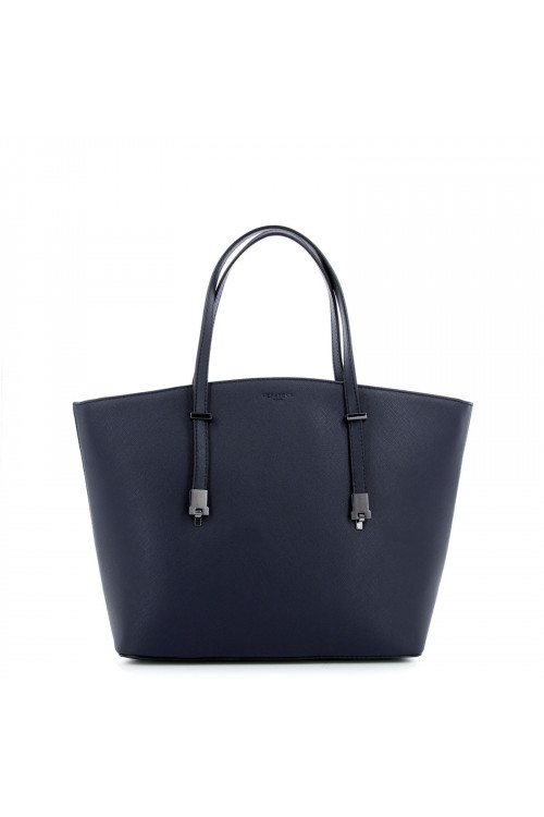 Synthetic tote bag