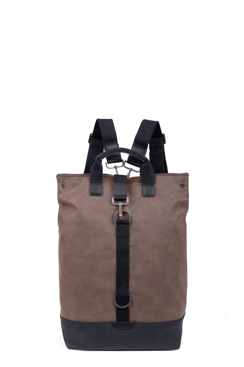 Convertible bag 4 in 1