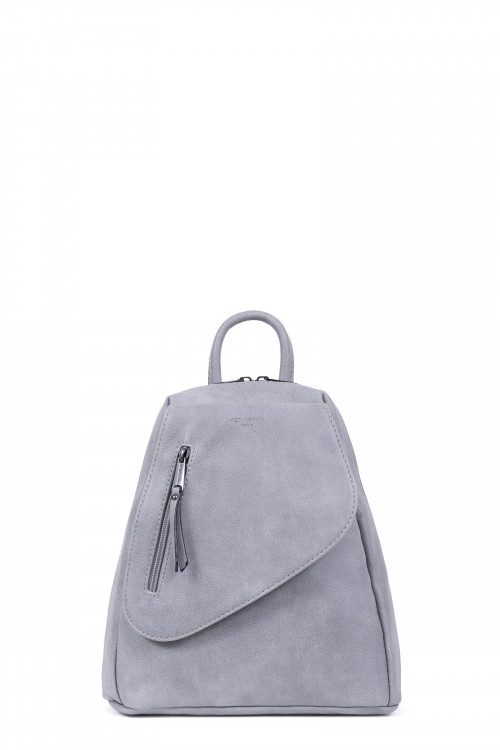 Synthetic backpack