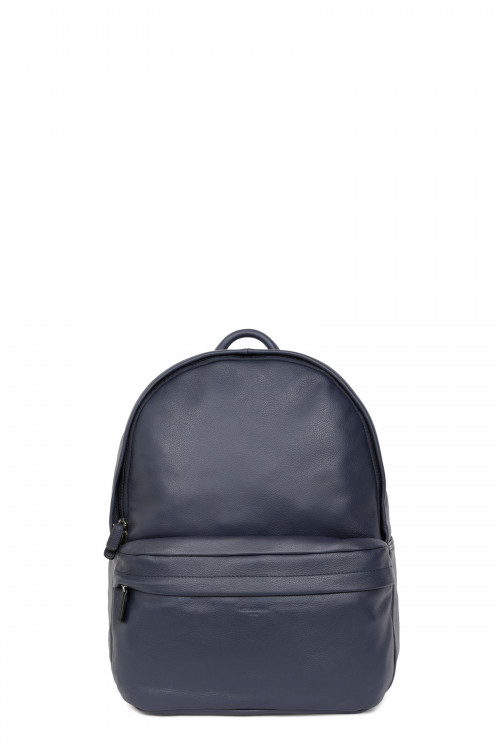 A4 Leather backpack