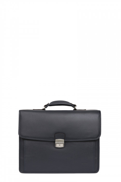 A4 Leather satchel