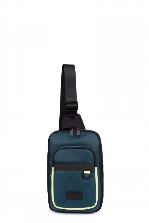 Monostrap backpack