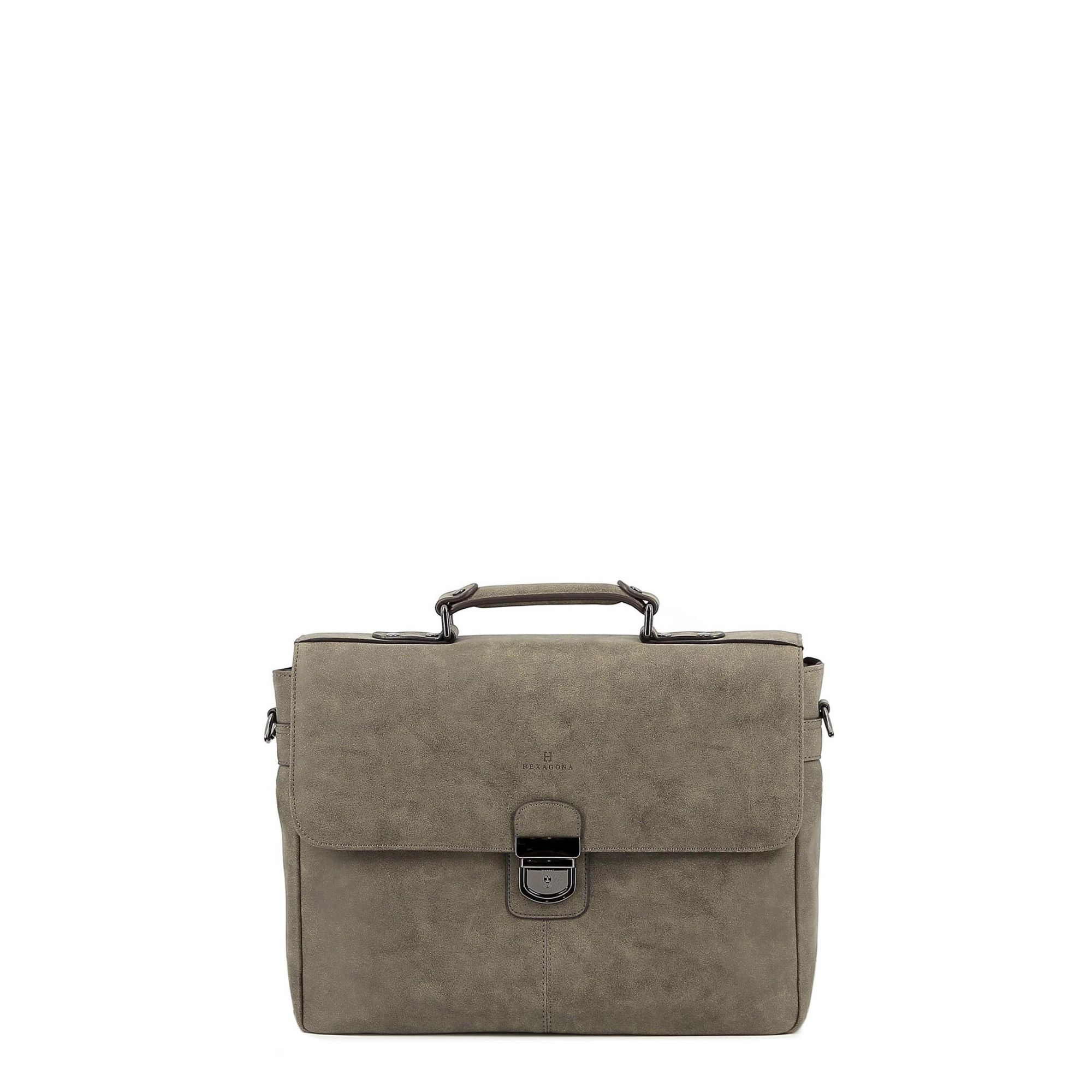 Synthetic satchel