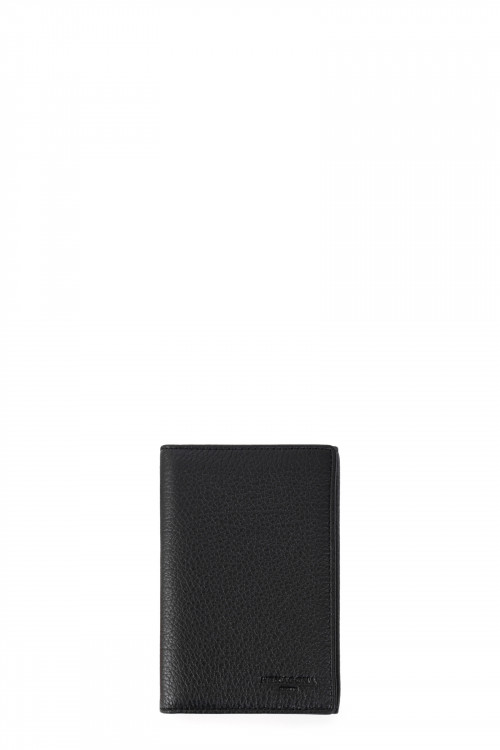 Leather documents holder...