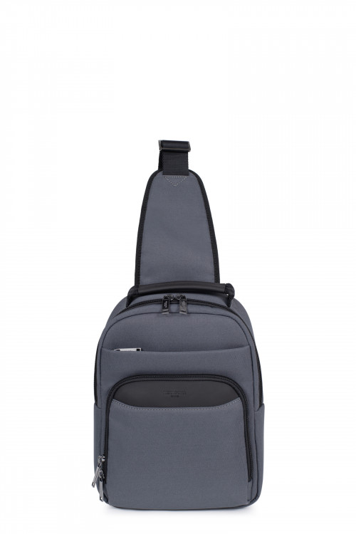 Monostrap backpack with...