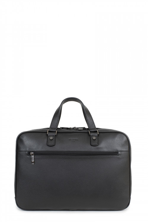 "13"" and A4 Leather briefcase"