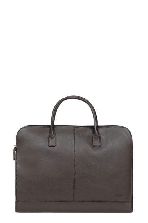 A4 Leather briefcase